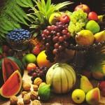 Frutta, il cibo degli dei.
