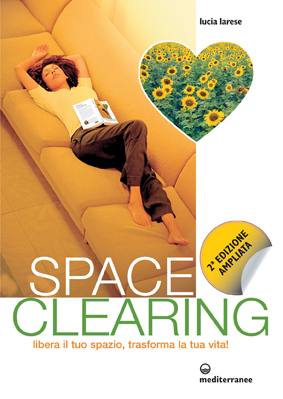 space clearing libro