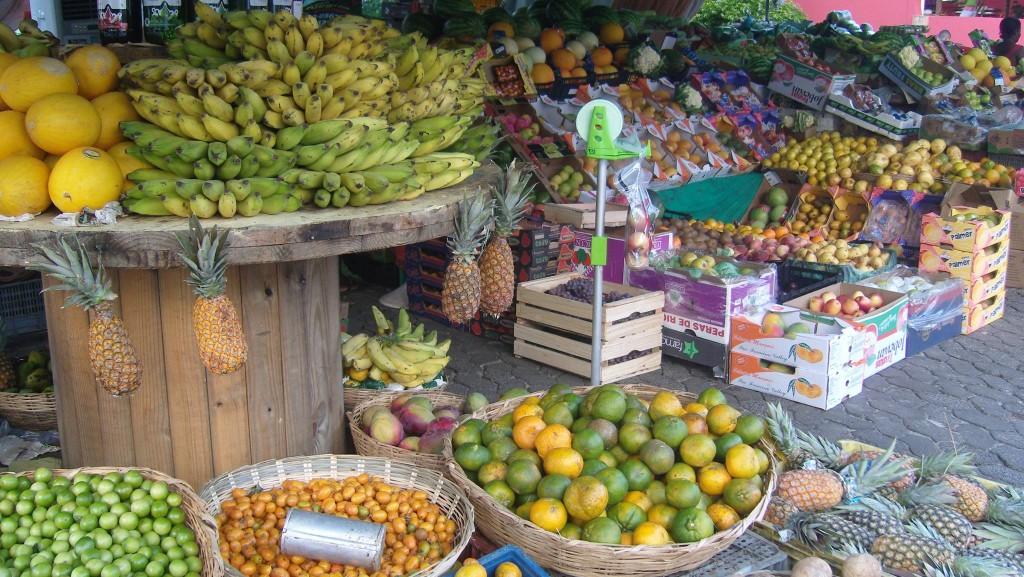 frutta a salvador