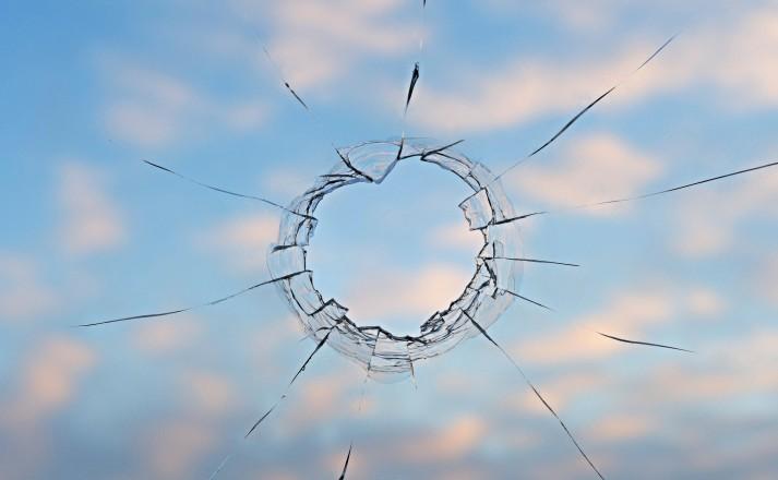 La teoria delle finestre rotte