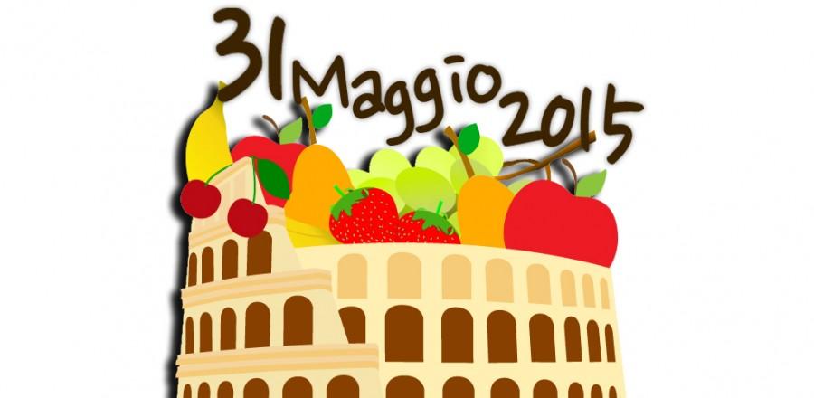 Rome Fruit Fest  primavera 2015