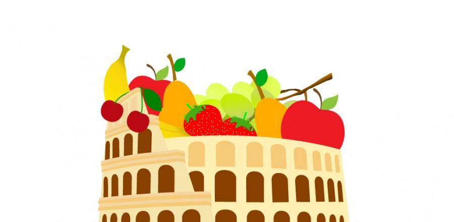 9° Rome Fruit fest dal 27/09 amicizia, festa e incontri