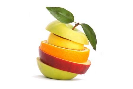 """Gli zuccheri della frutta fanno bene o fanno """"ingrassare"""" ?"""