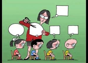 Educazione moderna