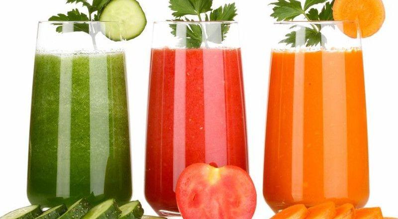 La dieta liquida (Juice 4), per disintossicarsi e ritrovare benessere e salute